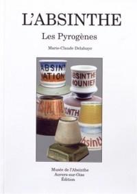 L'absinthe : Les pyrog?nes