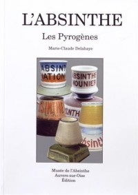 L'absinthe : Les pyrogènes