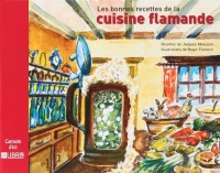 Les bonnes recettes de la cuisine flamande
