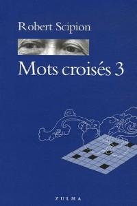 Mots croisés 3