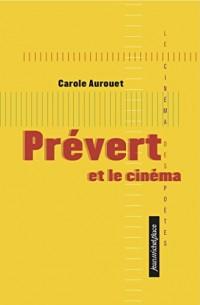 Prévert et le cinéma