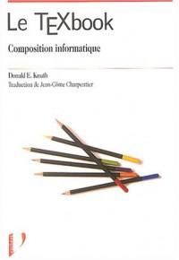 Le Texbook : Composition informatique