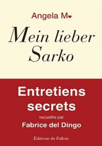 Angela M. : Mein lieber Sarko