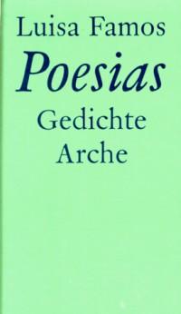 Poesias Gedichte: Rätoromanisch-Deutsche Ausgabe (Livre en allemand)