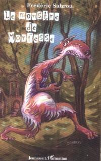 Monstre de Morfesse