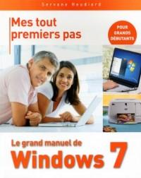 Le grand manuel de Windows 7