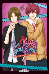 Be-Twin you & me 06