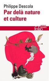 Par-delà nature et culture [Poche]