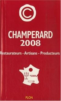 Champérard : Guide gastronomique France