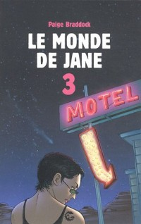 Le Monde de Jane Tome 3