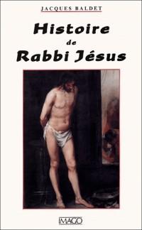 Histoire de Rabbi Jésus