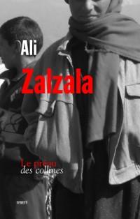 Zalzala (le Seisme)