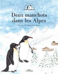 Les aventures d'Ipso & Facto, Tome 1 : Deux manchots dans les Alpes