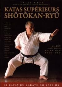 Karaté-do kata 18 katas superieurs shotokan-ryu