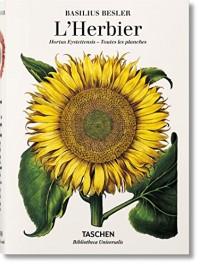 L'Herbier. Hortus Eystettensis