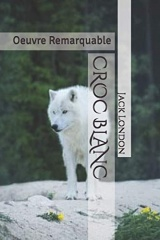 CROC BLANC: Oeuvre Remarquable