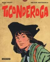 Ticonderoga : Coffret en 2 volumes : Tomes 1 et 2