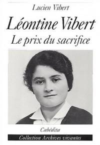 Léontine Vibert