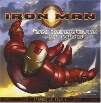 Iron Man : Un nouveau héros