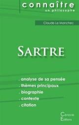 Comprendre Sartre (Analyse complète de sa pensée)