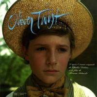 Oliver Twist : Monde Enchanté