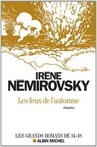 LES FEUX DE L'AUTOMNE (NOUVELLE EDITION 2014)