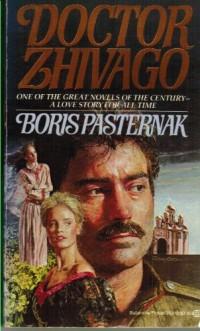 DR. ZHIVAGO