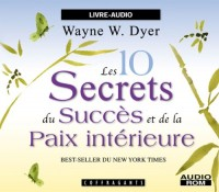 Les 10 secrets du succes/paix int CD