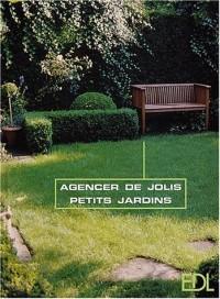 Agencer de jolis petits jardins. Oasis vertes sur espace restreint