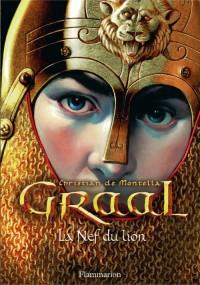 Graal T3 - la Nef du Lion (Num)