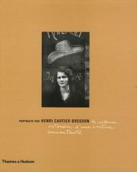 Le silence intérieur d'une victime consentante : Portraits photographiques par Henri Cartier-Bresson