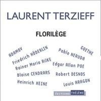 Florilege l.terzieff/1cd