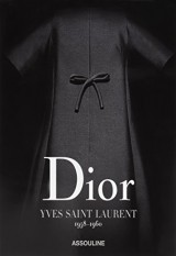 Dior : Yves Saint Laurent, 1958-1960