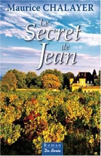 Secret de Jean (le)