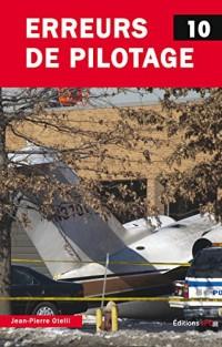 Erreurs de Pilotage 10 - le Pilote et l'Otage