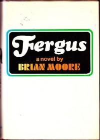Fergus, a Novel
