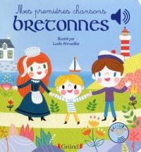 Mes premières chansons bretonnes