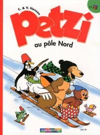 Petzi au Pôle Nord T.11 (Ne)