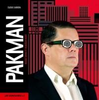 Pakman : Rouge sang et humour noir