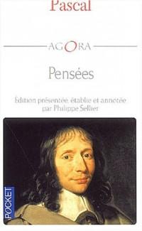Pascal, Pensées
