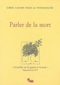 Libres cahiers pour la psychanalyse, N° 16