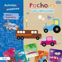Pochoirs : Les véhicules