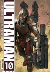 Ultraman - tome 10 (10)