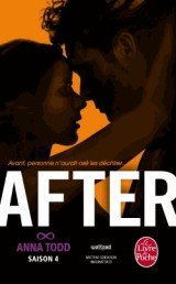 After, Tome 4 : After we rise [Poche]