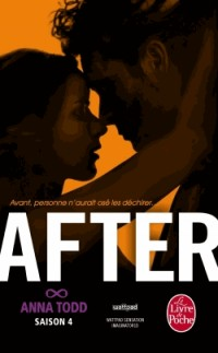 After, Tome 4 : After we rise