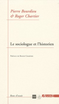 Le sociologue et l'historien