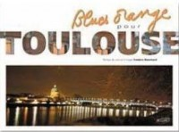 Blues Orange pour Toulouse
