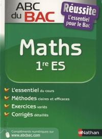 Maths 1e ES