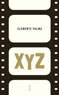 XYZ: Roman grotesque