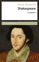 Shakespeare : La biographie